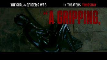 The Girl in the Spider's Web - Alternate Trailer 29