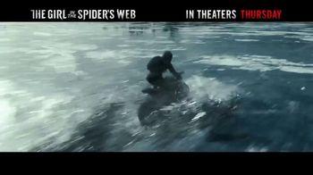 The Girl in the Spider's Web - Alternate Trailer 30