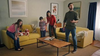 American Standard TV Spot, 'Focus on Finding Your Phone'