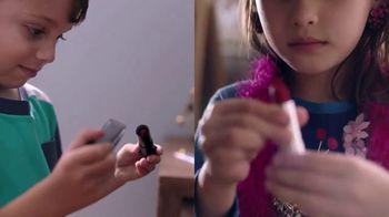 BEHR Paint Premium Plus TV Spot, 'Overachiever: Ceiling Paint' - Thumbnail 4