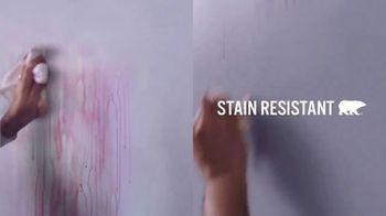 BEHR Paint Premium Plus TV Spot, 'Overachiever: Ceiling Paint' - Thumbnail 7
