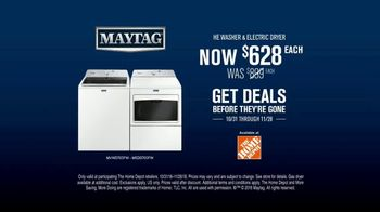 Maytag TV Spot, 'Eye Candy: HE Washer and Electric Dryer' Featuring Colin Ferguson - Thumbnail 10