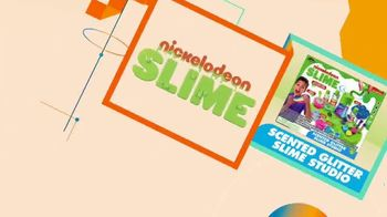 Nickelodeon Slime Scented Glitter Slime Studio TV Spot, 'Nickelodeon: Now and Wow' - Thumbnail 3