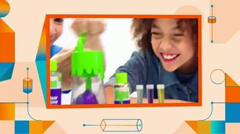 Nickelodeon Slime Scented Glitter Slime Studio TV Spot, 'Nickelodeon: Now and Wow' - Thumbnail 6