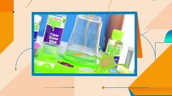 Nickelodeon Slime Scented Glitter Slime Studio TV Spot, 'Nickelodeon: Now and Wow' - Thumbnail 7