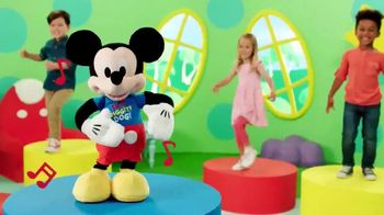 Hot Diggity Dance & Play Mickey TV Spot, 'Hot Dog Dance'