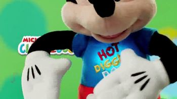 Hot Diggity Dance & Play Mickey TV Spot, 'Hot Dog Dance' - Thumbnail 1