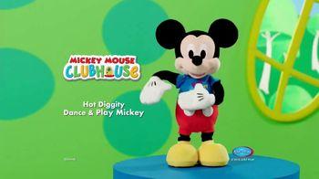 Hot Diggity Dance & Play Mickey TV Spot, 'Hot Dog Dance' - Thumbnail 9