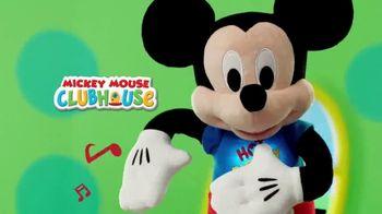 Hot Diggity Dance & Play Mickey TV Spot, 'Hot Dog Dance' - Thumbnail 2