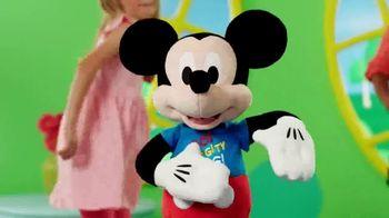 Hot Diggity Dance & Play Mickey TV Spot, 'Hot Dog Dance' - Thumbnail 4
