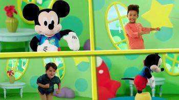 Hot Diggity Dance & Play Mickey TV Spot, 'Hot Dog Dance' - Thumbnail 7