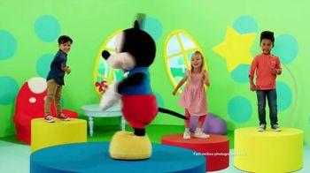 Hot Diggity Dance & Play Mickey TV Spot, 'Hot Dog Dance' - Thumbnail 8