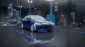 Honda Accord TV Spot, 'All by Itself' [T1] - Thumbnail 10