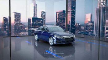 Honda Accord TV Spot, 'All by Itself' [T1] - Thumbnail 2