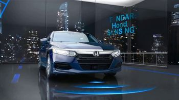 Honda Accord TV Spot, 'All by Itself' [T1] - Thumbnail 4