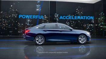 Honda Accord TV Spot, 'All by Itself' [T1] - Thumbnail 5