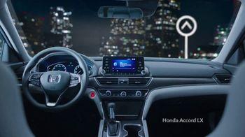 Honda Accord TV Spot, 'All by Itself' [T1] - Thumbnail 6