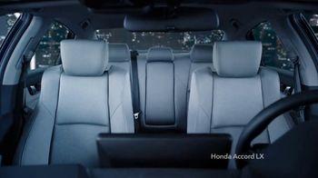 Honda Accord TV Spot, 'All by Itself' [T1] - Thumbnail 7