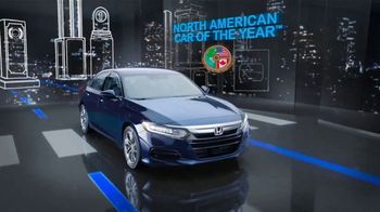 Honda Accord TV Spot, 'All by Itself' [T1] - Thumbnail 8