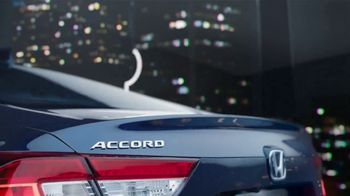 Honda Accord TV Spot, 'All by Itself' [T1] - Thumbnail 9