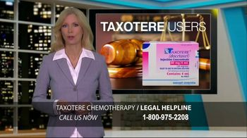 Taxotere Chemotherapy Legal Helpline thumbnail