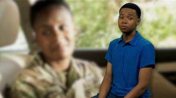 SAMHSA TV Spot, 'Thank You for Talking' - Thumbnail 8