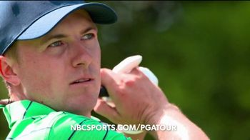 PGA TOUR LIVE TV Spot, 'Twice the Hours' - 90 commercial airings