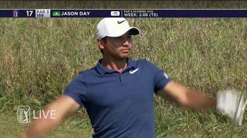 PGA TOUR LIVE TV Spot, 'Twice the Hours' - Thumbnail 4