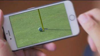 PGA TOUR LIVE TV Spot, 'Twice the Hours' - Thumbnail 5