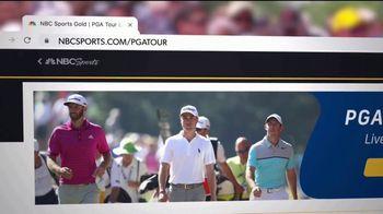 PGA TOUR LIVE TV Spot, 'Twice the Hours' - Thumbnail 7
