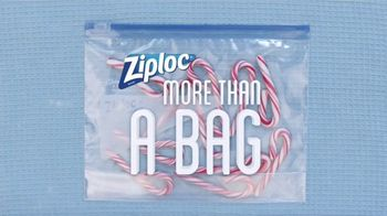 Ziploc Slider Storage Bags TV Spot, 'More Than a Bag: A Candy Crusher' Song by Andew Simple - Thumbnail 1