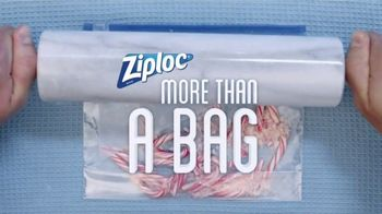 Ziploc Slider Storage Bags TV Spot, 'More Than a Bag: A Candy Crusher' Song by Andew Simple - Thumbnail 2