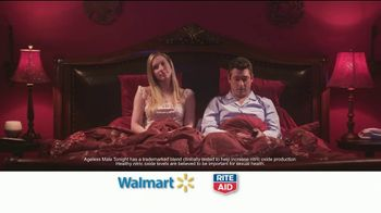 Ageless Male Tonight TV Spot, 'Tired of Waiting' - Thumbnail 3