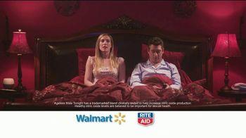 Ageless Male Tonight TV Spot, 'Tired of Waiting' - Thumbnail 4