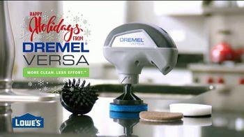 Dremel Versa TV Spot, 'Power Cleaner Tool' - Thumbnail 10