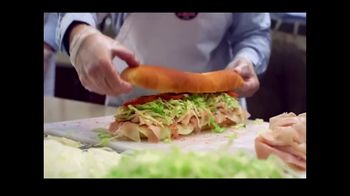 Jersey Mike's TV Spot,' The Abovers Nominate Sub Above' - Thumbnail 2