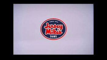 Jersey Mike's TV Spot,' The Abovers Nominate Sub Above' - Thumbnail 8