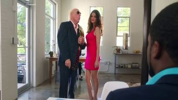 TickPick TV Spot, 'No Extra Flair' Featuring Ric Flair - 5 commercial airings