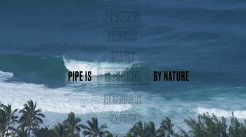 World Surf League TV Spot, 'Billabong Pipe Masters: It All Comes Down to Pipe' - Thumbnail 9