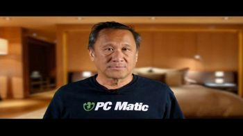 PCMatic.com TV Spot, 'Sleep Well' - Thumbnail 1