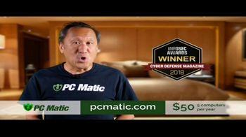 PCMatic.com TV Spot, 'Sleep Well' - Thumbnail 10