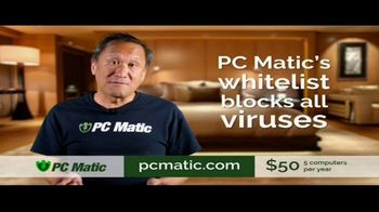 PCMatic.com TV Spot, \'Sleep Well\'