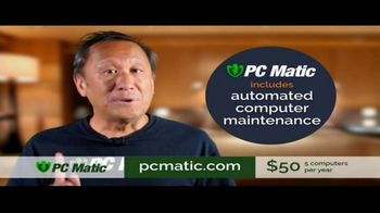 PCMatic.com TV Spot, 'Sleep Well' - Thumbnail 7