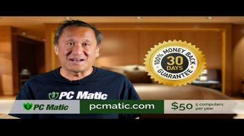 PCMatic.com TV Spot, 'Sleep Well' - Thumbnail 9