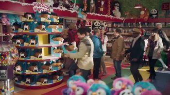 UPS TV Spot, 'Wheezy Winston'