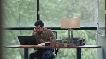 Dell Inspiron Chromebook 14 2-in-1 TV Spot, 'Virus Drama: Dell'