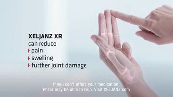 Xeljanz XR TV Spot, 'Needles' - Thumbnail 4