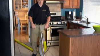 Stanley Steemer Tile Cleaning Special TV Spot, 'For a Fresh Look' - Thumbnail 3