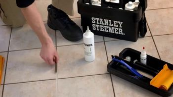 Stanley Steemer Tile Cleaning Special TV Spot, 'For a Fresh Look' - Thumbnail 5