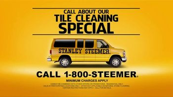 Stanley Steemer Tile Cleaning Special TV Spot, 'For a Fresh Look' - Thumbnail 6